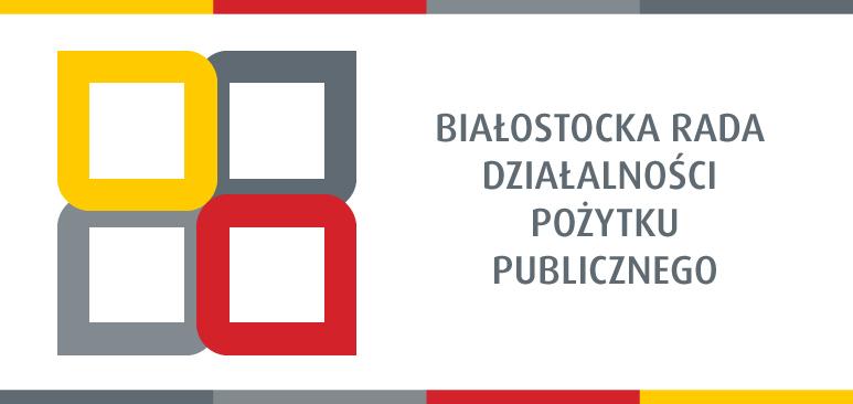 Białostocka Rada Działalności Pożytku Publicznego