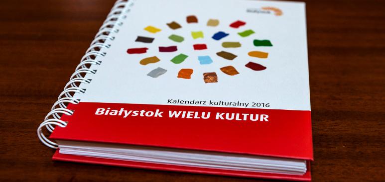 Program kulturalny Białegostoku
